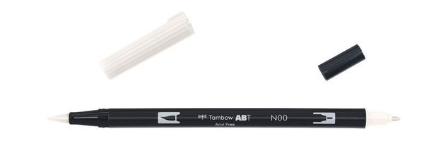 Blender pen ABT-N00 Tombow dual brush