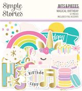 Magical Birthday | Bits & Pieces