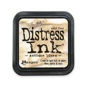 Antique Linen | Ranger Tim Holtz distress ink