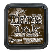 Ground Espresso | Ranger Tim Holtz distress ink