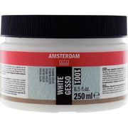 White gesso 250 ml | Amsterdam