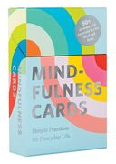 Mindfulness Cards Simple Practices for Everyday Life