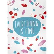 Everything is fine | magneetti