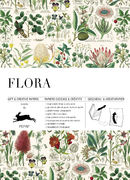 Flora | Gift + creative papers