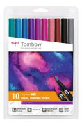 Galaxy Colors | Tombow ABT Dual Brush set