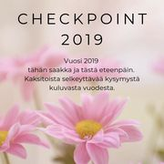 Checkpoint 2019