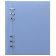 Filofax Clipbook A5 | blue