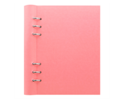 Filofax Clipbook A5 | rose
