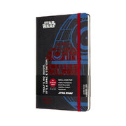 Star Wars Death Star | Large 18 kk | Moleskine