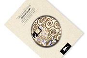 Gustav Klimt | Label & sticker books