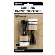 Ranger Mini ink blending tool 2,5 cm round