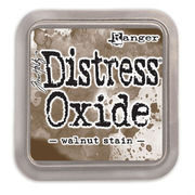 Walnut Stain | Distress Oxide | Ranger