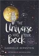 The Universe has your back  | korttipakka