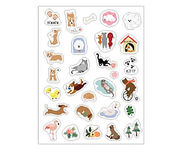 Animal | Everyday sticker