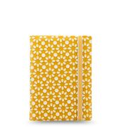 Filofax pocket notebook | Impressions yellow