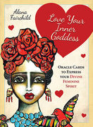 Love your inner goddess | korttipakka