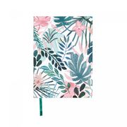 Beach Botanicals A6+ / B6 notebook