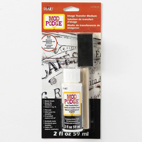 Mod Podge image transfer medium 59 ml