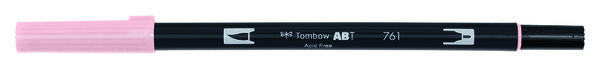 Carnation ABT-761 Tombow dual brush