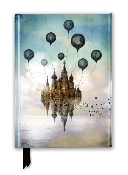 Catrin Welz-Stein: Journey to the East A5