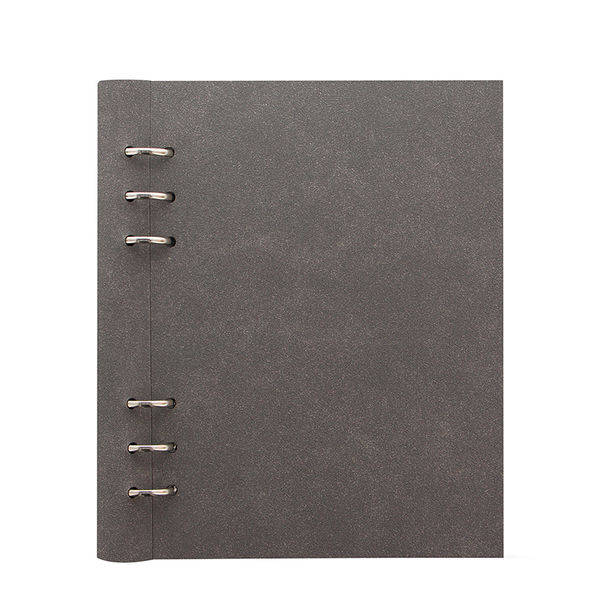 Filofax Clipbook A5 | Concrete