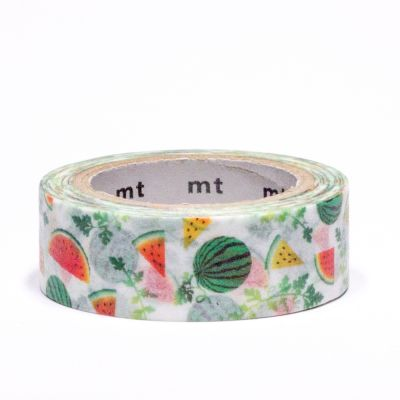 Watermelon | washi | mt