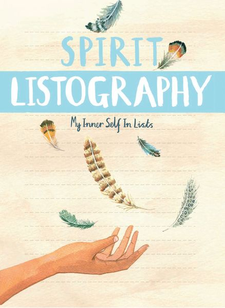Spirit Listography | My inner self in lists