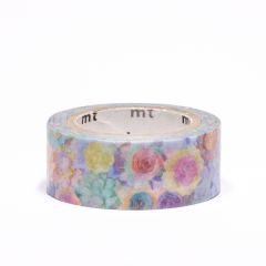 Quilling flowers | washi | mt