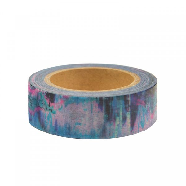 Paint blur | washi