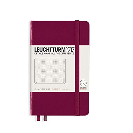 Port Red A6 | Leuchtturm1917